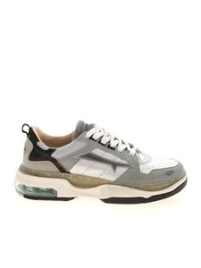 Premiata - Drake sneakers in grey