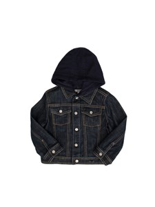 Armani Jr - Denim jacket