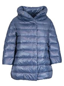 Herno - Aminta quilted puffer jacket