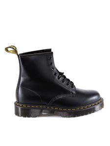 Dr. Martens - 1460 leather ankle boots