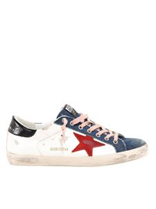 Golden Goose - Superstar Classic white sneakers
