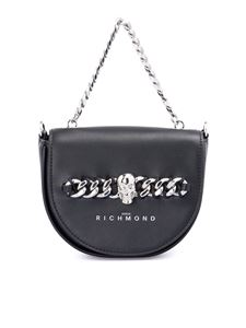 John Richmond - Skull detail belt bag