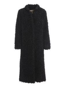 Herno - Cappotto lungo oversize