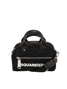 Dsquared2 - Nylon cross body bag
