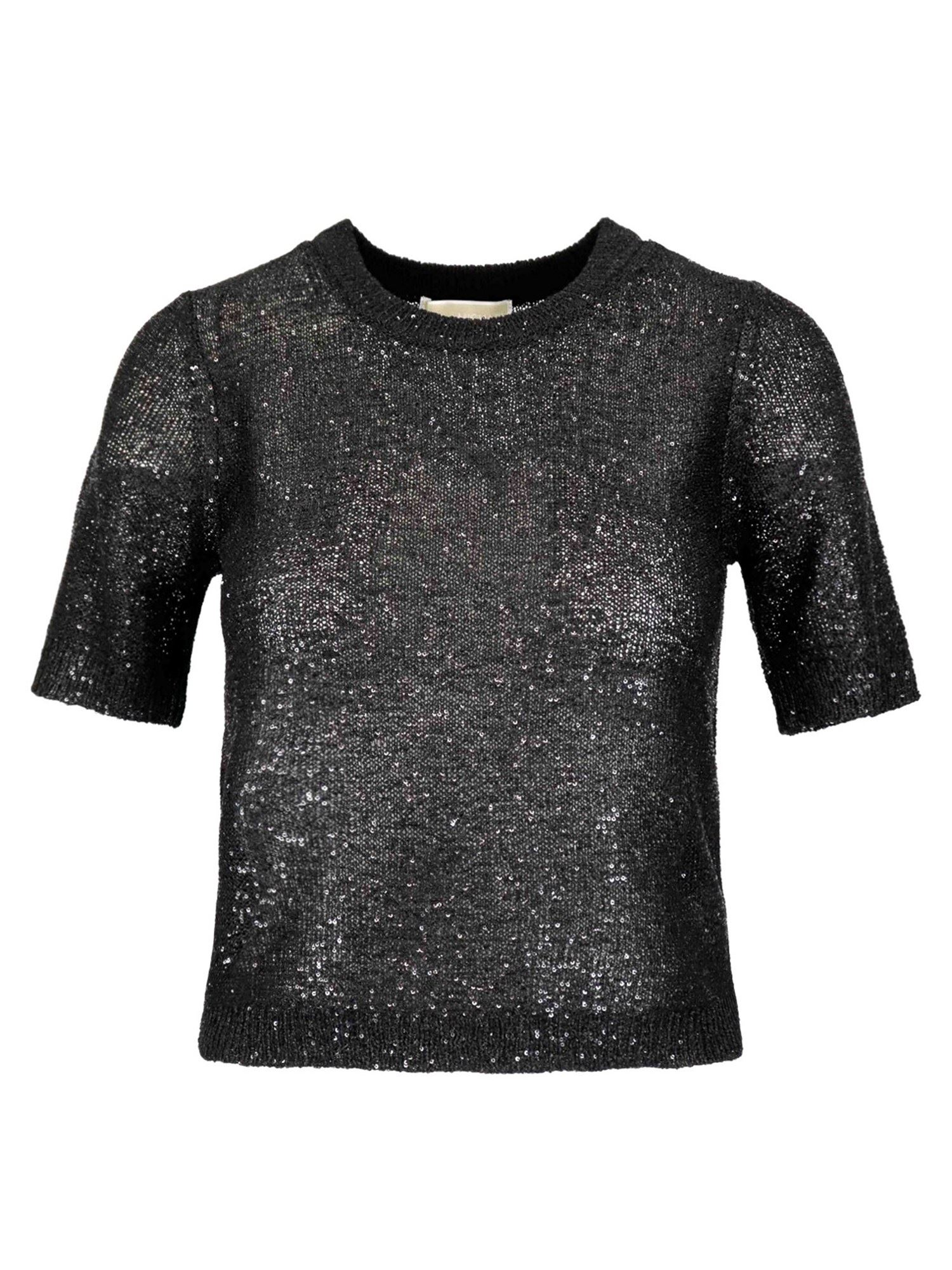 Michael Kors METAL EFFECT T-SHIRT