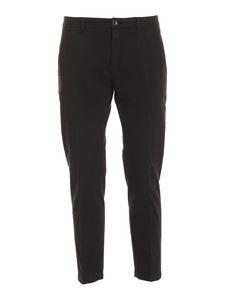 Department 5 - Prince pants in black