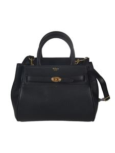 Mulberry - Bayswater small bag in black
