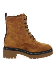 Tory Burch - Miller suede boots