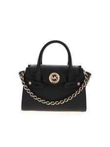 Michael Kors - Carmen handbag in black