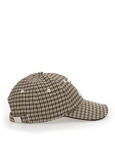 Burberry - Wool baseball cap