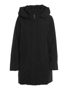 Woolrich - Padded Marshall Parka