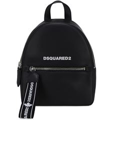 Dsquared2 - Leather backpack