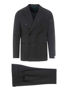 Caruso - Wool suit