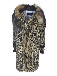Dsquared2 - Animalier eco-fur