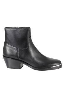 Ash - Ginny ankle boots