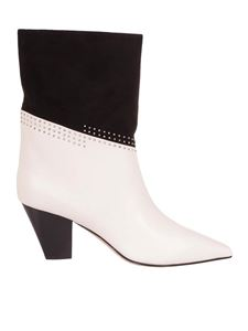 Jimmy Choo - Bear 65 ankle boots