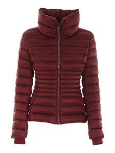 Colmar Originals - Place down jacket in red
