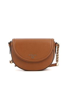 Michael Kors - Borsa Jet Set Charm media in pelle