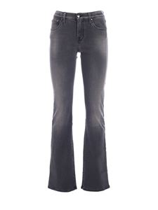 Jacob Cohën - Kimberly Bootcut jeans in grey
