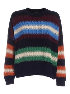 Max Mara Weekend - Albenga multicolored pullover