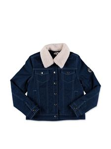 Chloé - Blue denim jacket