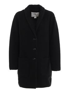 Woolrich - Solid Gentry Code coat