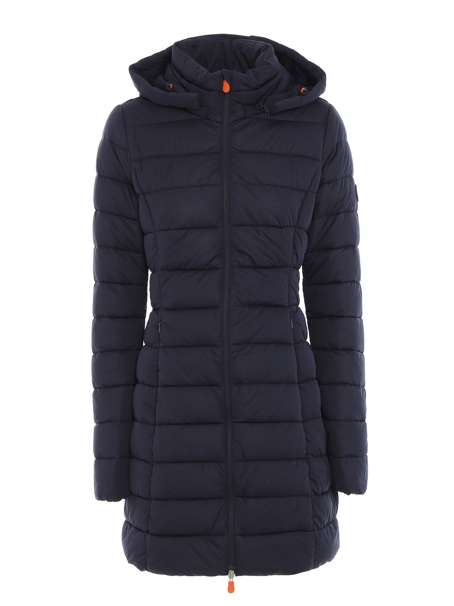 Save The Duck ULTRA LIGHT HOODED PADDED COAT