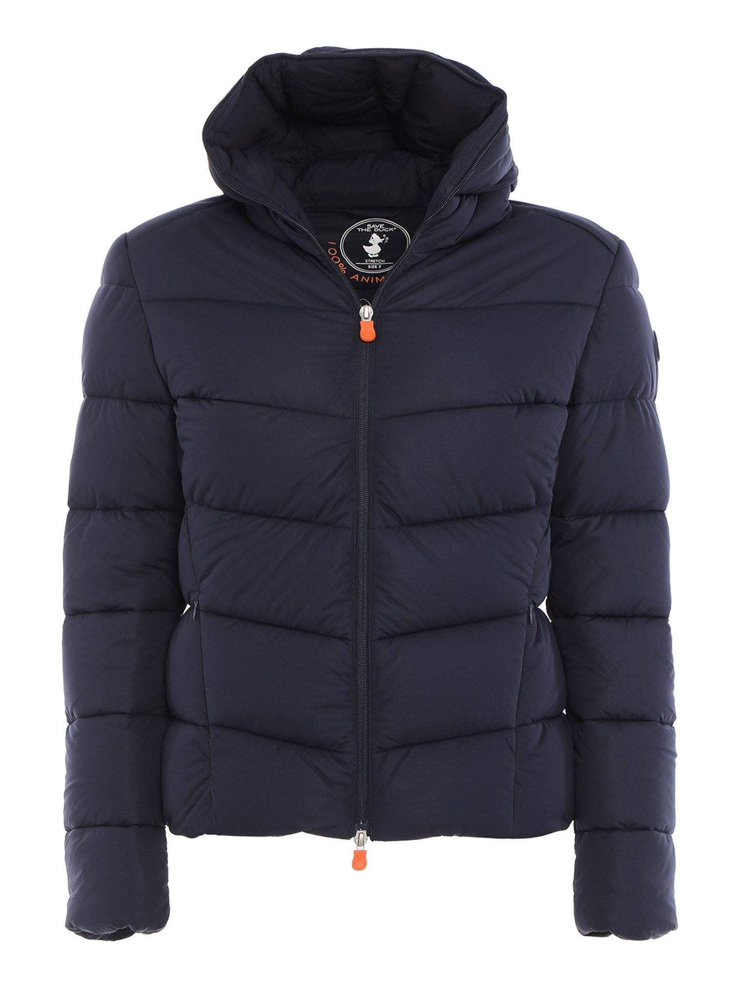 Save The Duck NYLON ULTRALIGHT JACKET