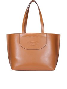 Tod's - Leather tote