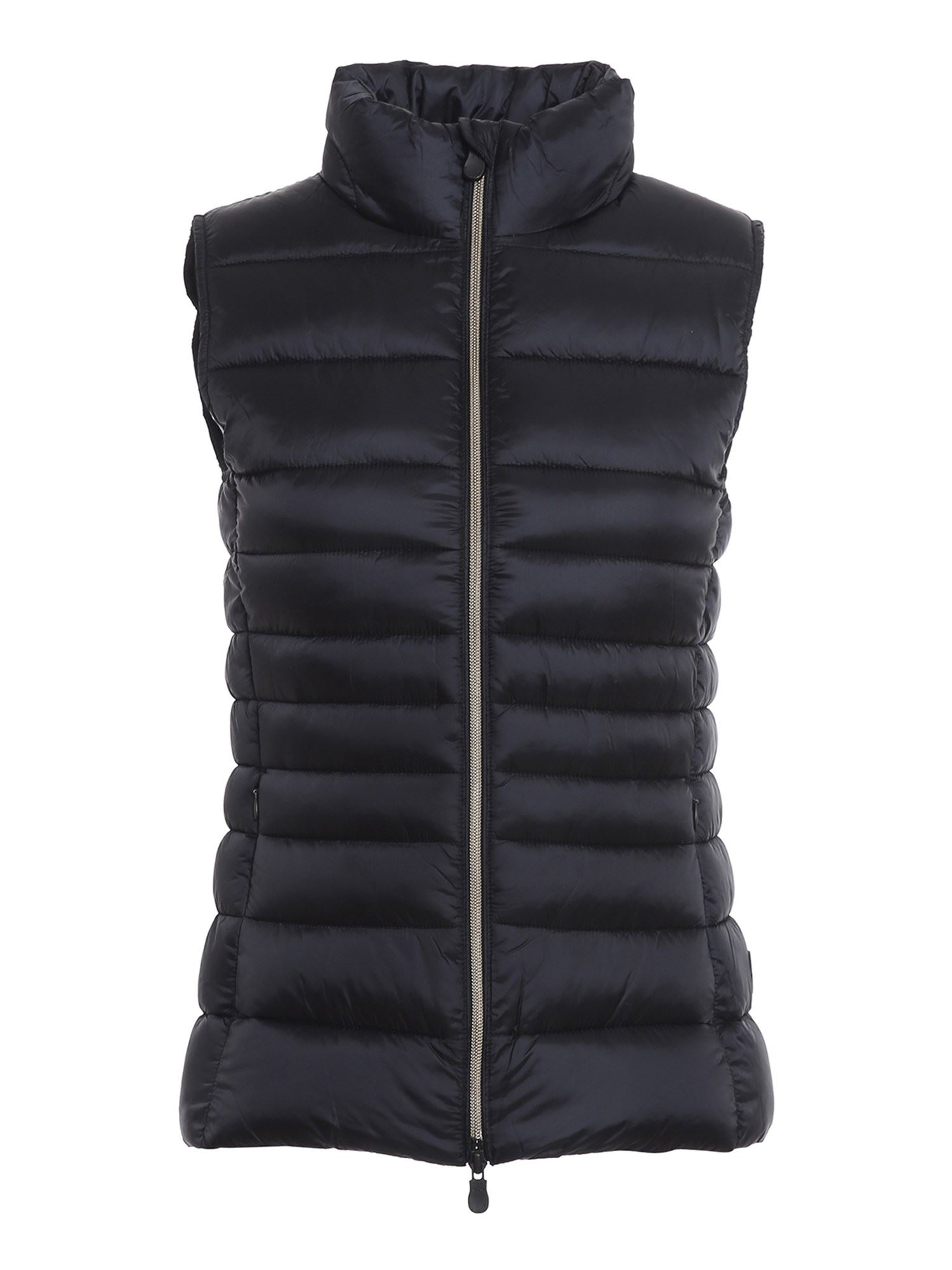 Save The Duck QUILTED NYLON PADDED VEST