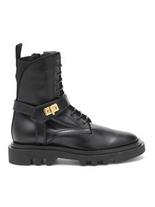 Givenchy - Eden ankle boots