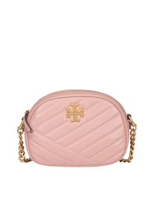 Tory Burch - Quilted leather bag