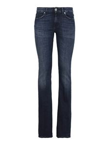 Dondup - Flared Lola Jeans