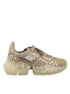 Jimmy Choo - Diamond/F sneakers