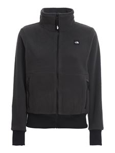 The North Face - Recycled fleece sweatshirt
