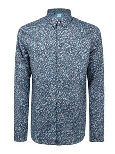 Paul Smith - Patterned cotton shirt