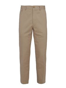 Lanvin - Cotton pants