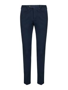 PT Torino - Super slim fit stretch trousers