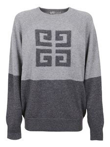 Givenchy - Two-tone sweater