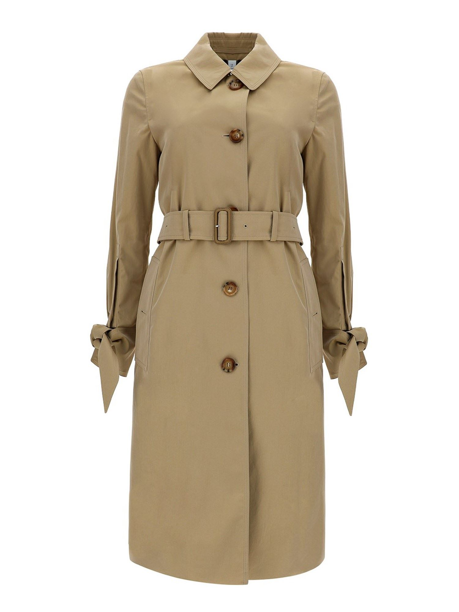 Burberry Downs CLAYGATE CAR COAT