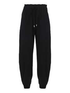 Chloé - Viscose sweat pants
