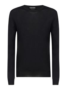 Tom Ford - Black cashmere sweater