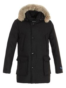 Woolrich - Luxe Arctic Parka