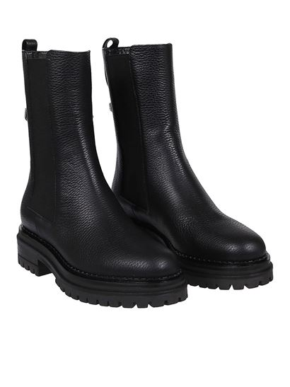 Sergio Rossi - Sr Joan ankle boots