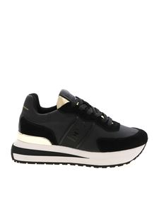 be Blumarine - Sneakers nere