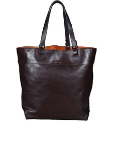 Isabel Marant - Seyroh leather tote