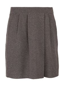 Fabiana Filippi - Wool, silk and cashmere skirt