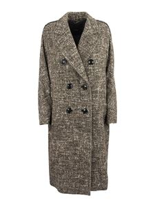 Max Mara - Teatino wool and alpaca coat
