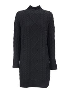 Max Mara - Oidio knitted dress