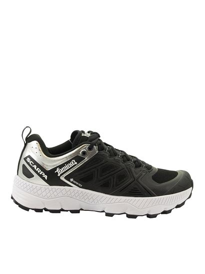 Herno - Gore-Tex® sneakers